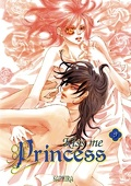 Kiss me Princess tome 9
