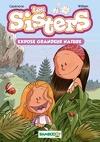 Les Sisters, tome 1 : Exposé grandeur nature (Roman)