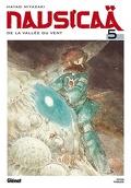 Nausicäa de la Vallée du Vent, tome 5