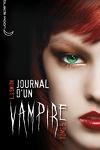 couverture Journal d'un vampire, Tome 5 : L'Ultime Crépuscule