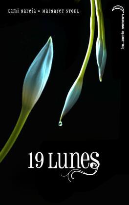 Couverture du livre : Les Enchanteurs, Tome 4 : 19 lunes
