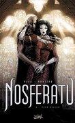 Nosferatu, Tome 2 : Para bellum
