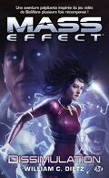 Mass Effect, Tome 4 : Dissimulation