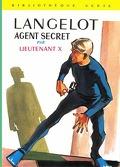 Langelot, tome 1 : Langelot Agent Secret