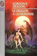 Le Dragon et le Georges, tome 3 : Le dragon à la frontière