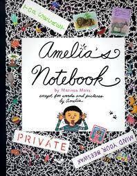 Couverture du livre : Le Journal d'Amélia