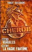 Cherub T11 & T12