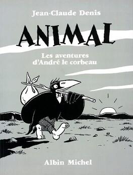 Couverture du livre : Animal