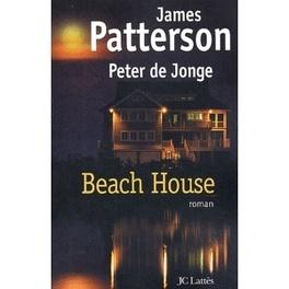 Couverture du livre : Beach house