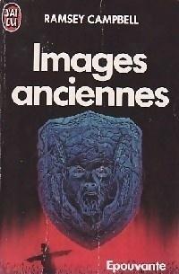 Couverture du livre : Images Anciennes