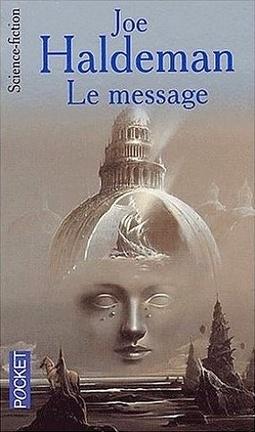 Couverture du livre : Le Message