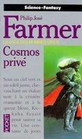 La Saga des Hommes-Dieux, tome 3 : Cosmos privé