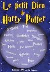 Le petit dico Harry Potter