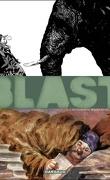 Blast, Tome 2 : L'apocalypse selon Saint Jacky