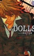 Dolls, Tome 1