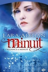couverture Minuit, Tome 3 : L'Alliance de minuit