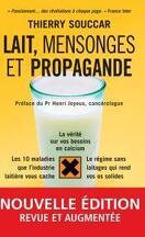 Lait,mensonge et propagande