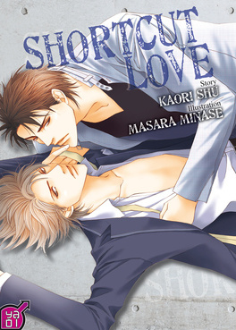 Couverture du livre : Shortcut Love