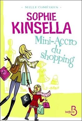 Couverture du livre : Mini-accro du shopping