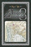 Angel Sanctuary Deluxe, Tome 8