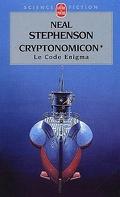 Cryptonomicon, tome 1 : Le code enigma