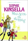 Mini-accro du shopping