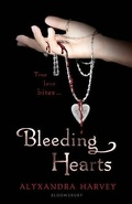 Outre-tombe, Tome 4 : Bleeding hearts
