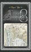 Angel Sanctuary Deluxe, Tome 8