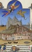 La Légende du Mont-Saint-Michel