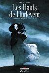 couverture Les Hauts de Hurlevent, tome 1 (Bd)
