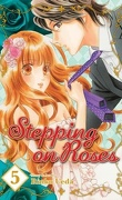 Stepping on Roses, tome 5