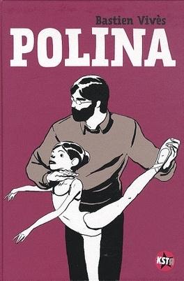 Couverture du livre : Polina
