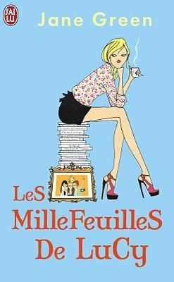 Couverture du livre : Les Millefeuilles de Lucy