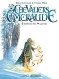 Les Chevaliers d'Émeraude, tome 2 : L'épreuve du magicien (BD)