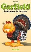 Garfield, tome 54 : Le Dindon de la farce