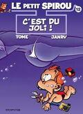 Le Petit Spirou, Tome 12 : C'est du joli !