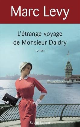 Couverture du livre : L'Étrange Voyage de Monsieur Daldry