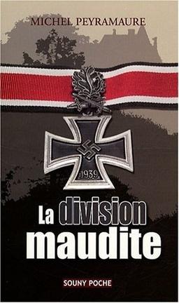 Couverture du livre : La division maudite