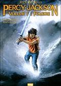 Percy Jackson, Tome 1 : Le Voleur de foudre (BD)