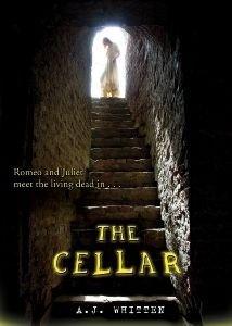 Couverture du livre : The Cellar