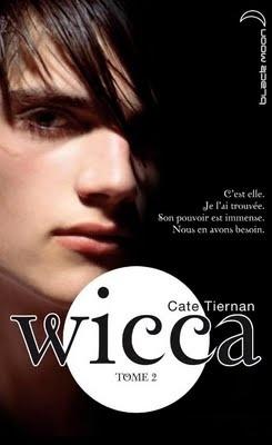 Couverture du livre : Wicca, Tome 2 : Le Danger