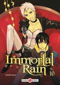 Immortal Rain, tome 10