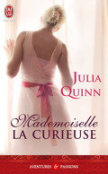 Bevelstoke, Tome 2 : Mademoiselle la curieuse