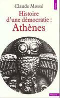 Histoire d'une démocratie : Athènes