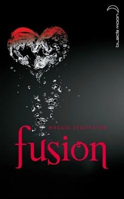 Couverture de Les Loups de Mercy Falls, Tome 3 : Fusion