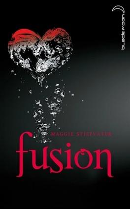 Couverture du livre : Les Loups de Mercy Falls, Tome 3 : Fusion