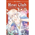 Host Club, Tome 17