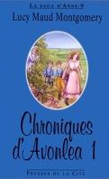 Chroniques d'Avonlea 1