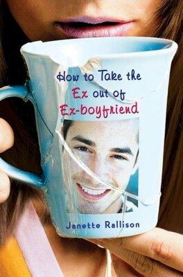Couverture du livre : How to Take the Ex Out of Ex-Boyfriend