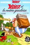 couverture Astérix, Tome 32 : Astérix et la rentrée gauloise